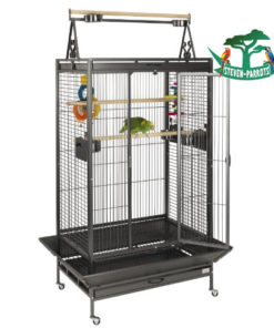 medium bird cages for sale - Steven Parrots.