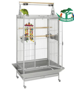 medium bird cages for sale - Steven Parrots