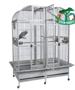 big bird cages for sale - Steven Parrots