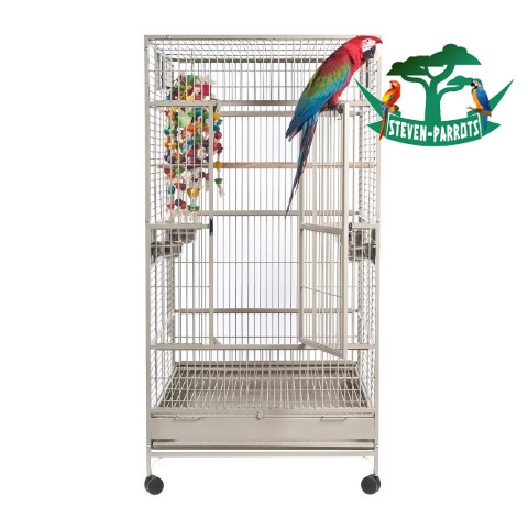 small bird cages for sale - Steven Parrots