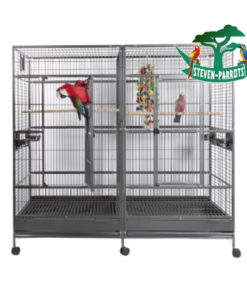 parrot bird cages for sale - Steven Parrots
