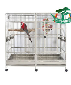 large bird cages for sale near me - Steven Parrots