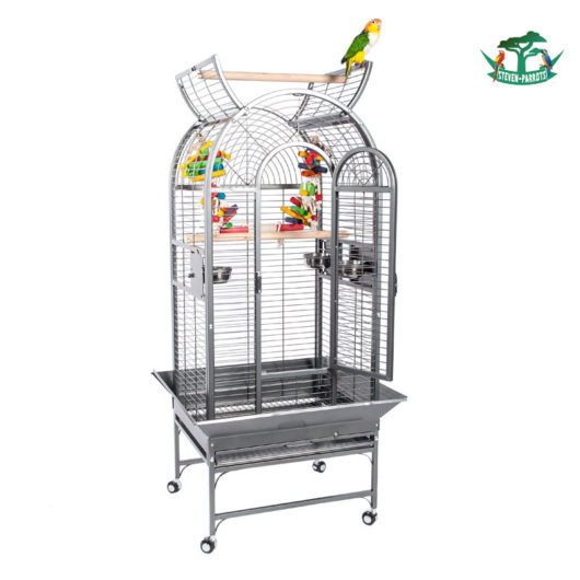 Small Bird Cages For Fale - Steven Parrots.